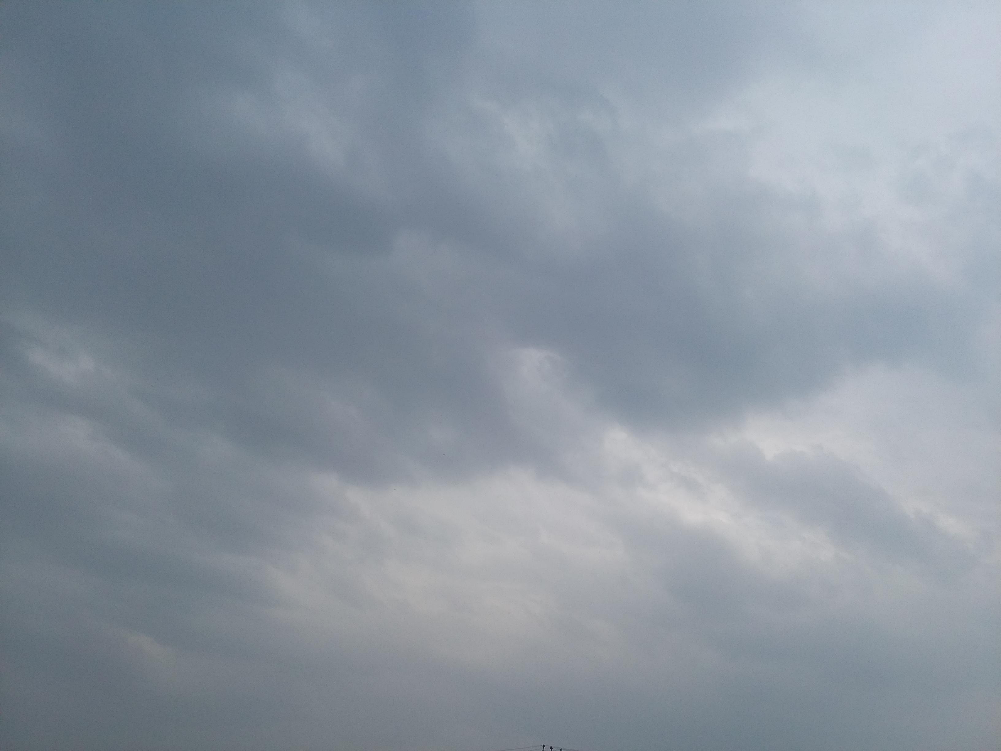 سندھ بھر میں بارشوں کی پیشن  گوئی