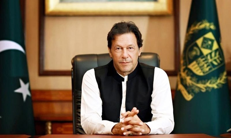 مجھے نہیں، جو مسئلہ کشمیر حل کرائے اسے نوبل انعام دیا جائے، عمران خان