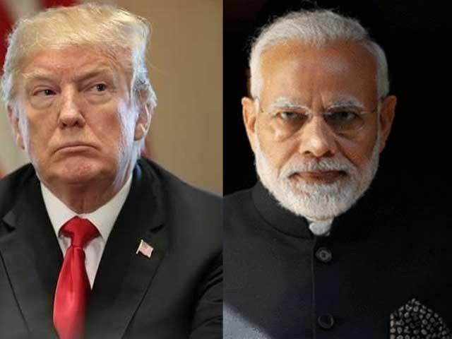 بھارت امریکا کی تجارتی مدد سے محروم، سالانہ اربوں ڈالر کا نقصان ہوگا