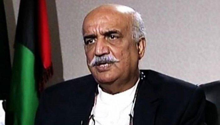 ڈرہے 'نیا پاکستان' والے کہیں کرنسی سے قائداعظم کی تصویر نا نکال دیں: خورشید شاہ