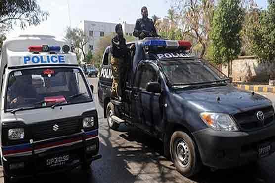 ملیرکینٹ پولیس نے خود کو آرمی کا میجر ظاہر کرنے والا ملزم گرفتار کرلیا