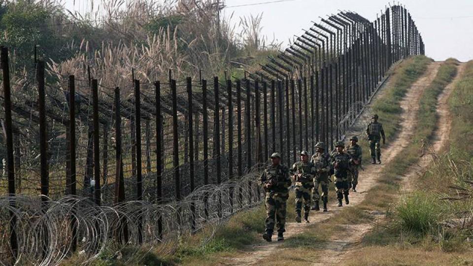 ایل او سی پر بھارتی فوج کی بلا اشتعال فائرنگ جاری