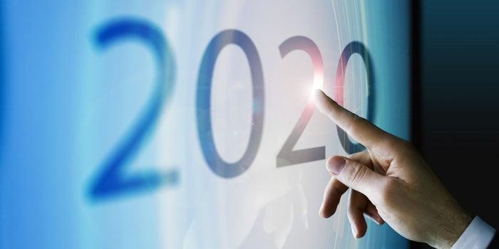 بارہ بجتے ہی منظر تبدیل، دو ہزار انیس ماضی کا حصہ، 2020ء شروع ہوگیا