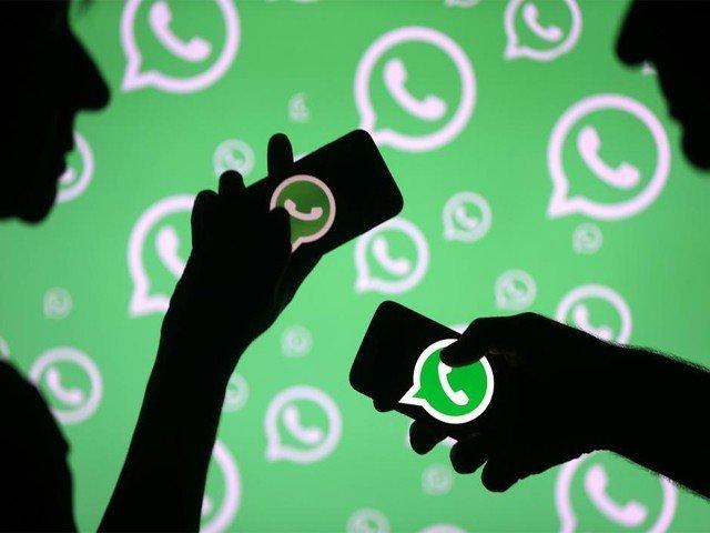 سرکاری دستاویزات اور اطلاعات واٹس ایپ کے ذریعے شیئر کرنے پر پابندی
