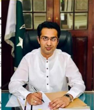 اے سی کوھاٹ فرقان اشرف کا کرونا ٹیسٹ پازیٹیو آ گیا