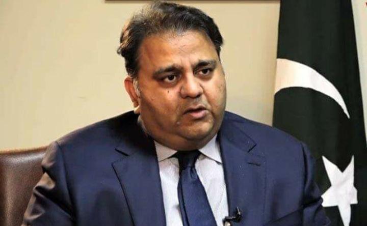 وفاقی وزیر سائنس اینڈ ٹیکنالوجی فواد چوہدری : کورونا کے بعد کون سا بڑا طوفان پاکستان کا منتظر