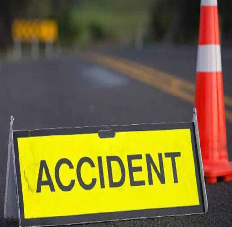 لیہ (چوک اعظم) : ٹریفک حادثہ
