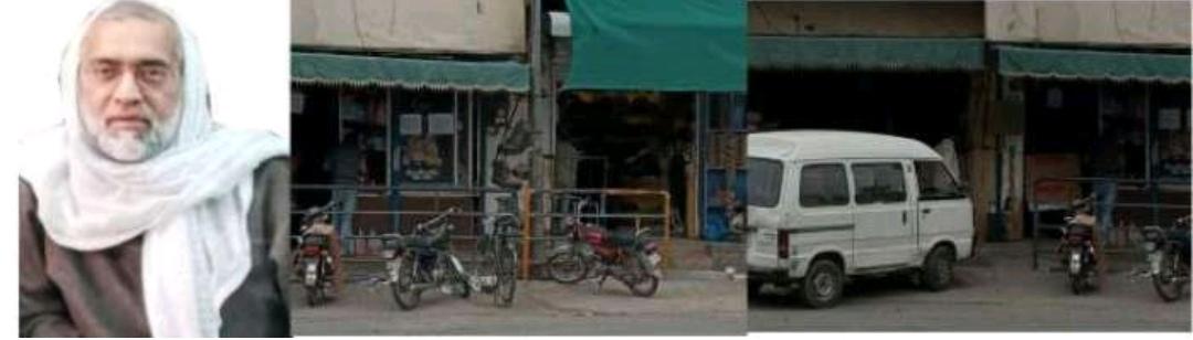جہلم : محمد طفیل ای این این نمائندہ کی نیوز رپورٹ