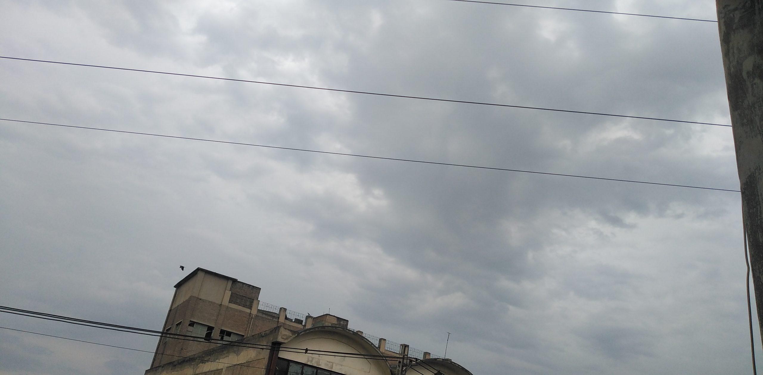 ساہیوال میں بارش