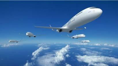 ہوائی جہاز بحر اوقیانوس اور ماﺅنٹ ایورسٹ کے اوپر کیوں نہیں اڑتے؟ حیران کن وجہ آپ بھی جانئے