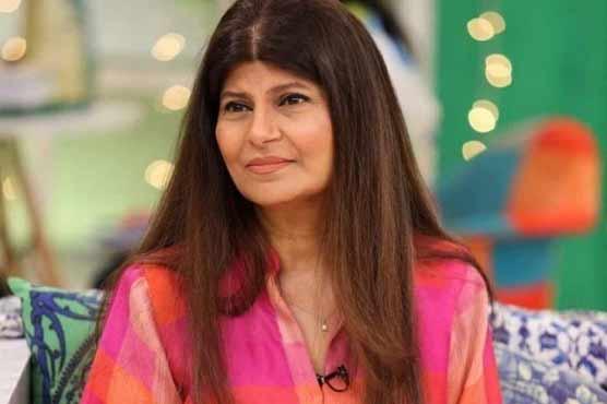 کورونا وائرس میں مبتلا اداکارہ روبینہ اشرف کی طبعیت بگڑ گئی، ہسپتال داخل