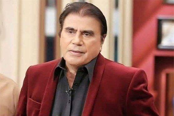 معروف ٹی وی کمپیئر طارق عزیز 84 برس کی عمر میں انتقال کر گئے