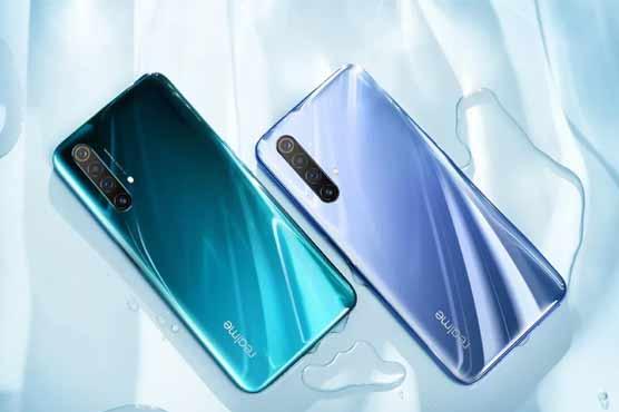 چینی کمپنی نے دنیا کا سستا ترین فائیو جی فون متعارف کرا دیا