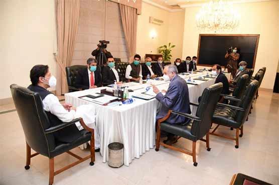 کاروباری برادری کی مشکلات دور کرنا حکومتی ذمہ داری ہے، وزیراعظم عمران خان
