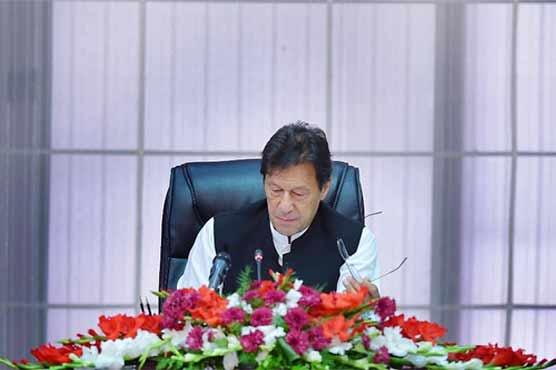 منی لانڈرنگ قانون بھی طاقتوروں کو نہیں پکڑ سکتا، وزیراعظم عمران خان