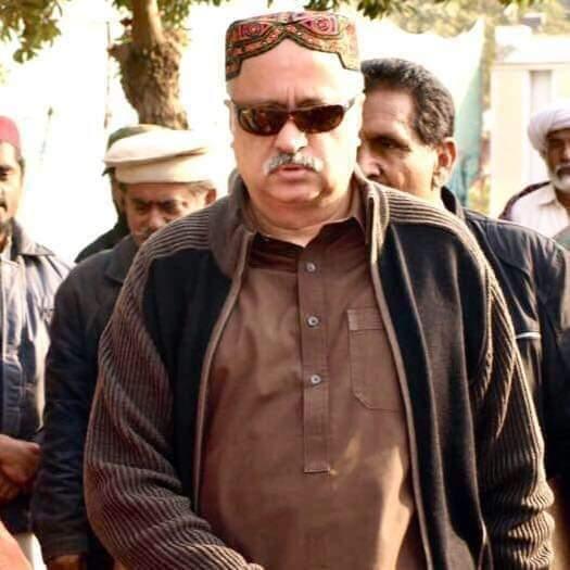سابق وفاقی وزیر سردار رئیس منیر احمد کی گفتگو
