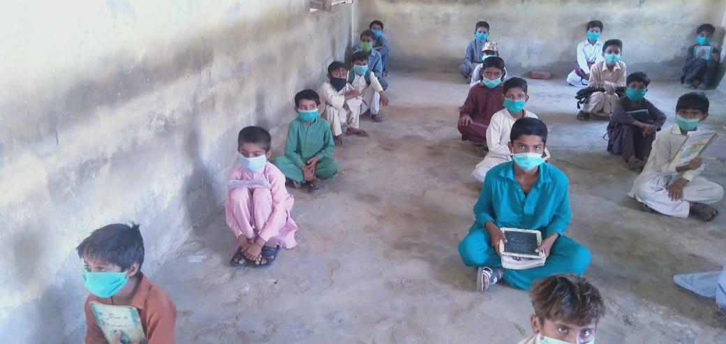 سندھ حکومت تعلیمی ایمرجنسی کے نفاذ کا اعلان