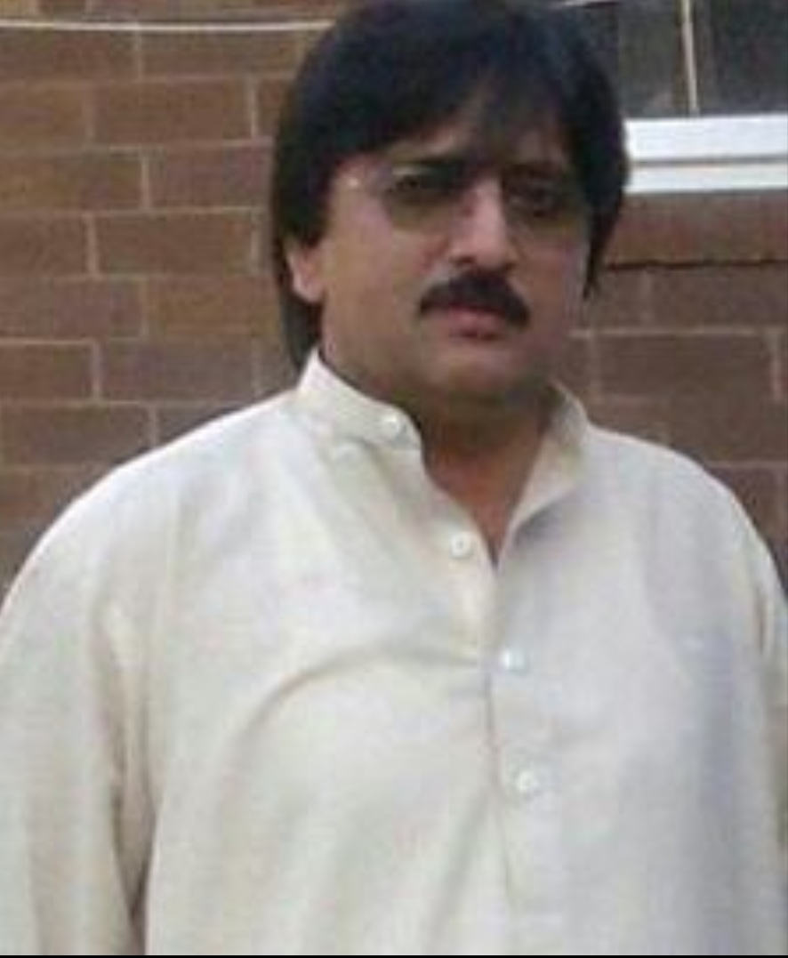 سوہاوہ کے سینئر صحافی و معروف سماجی شخصیت رضا حسین اعوان کا آئندہ بلدیاتی انتخابات میں امیدوار کھڑا ہونے کا بڑا فیصلہ