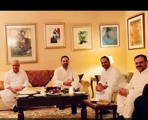 تحریر : رحیم آباد اور ڈھرکی کے لینڈ لارڈ کاروباری شخصیت سردار معین اکمل خان لغاری کی خدمات