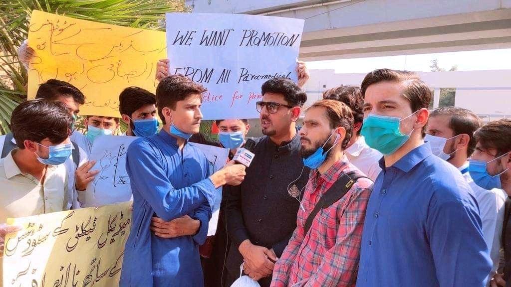 صوابی : رئیس خان کی نیوز رپورٹ