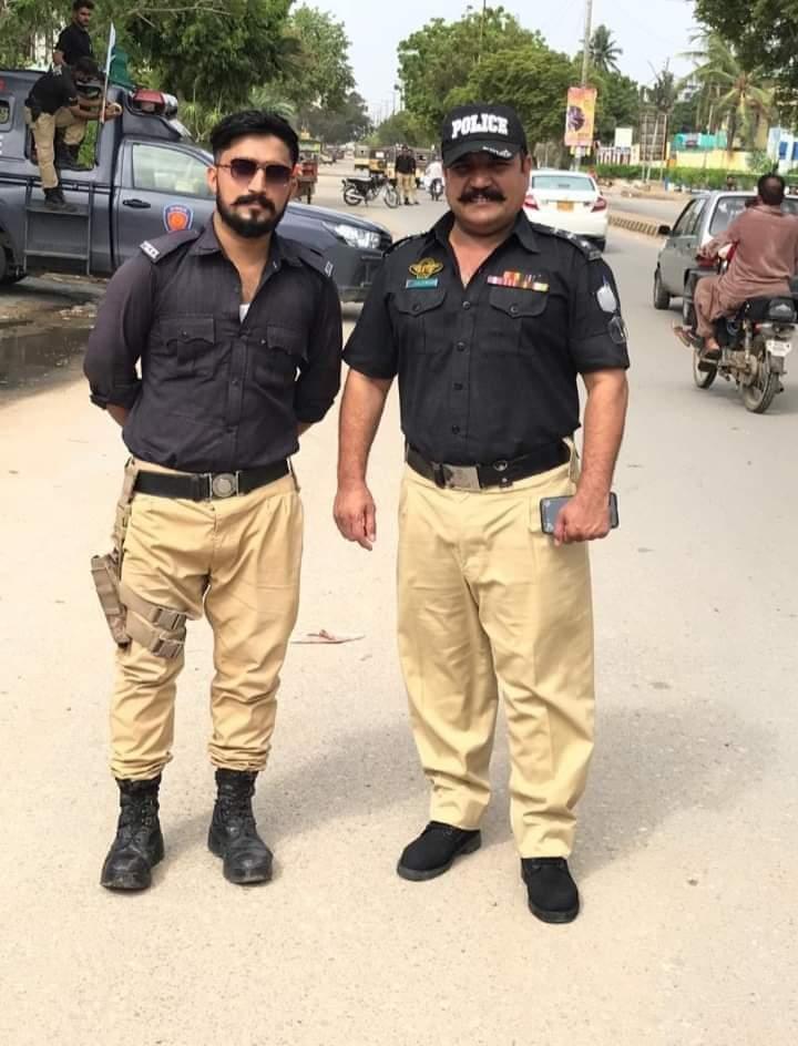 گلشن اقبال پولیس مقابلہ میں 2 ڈاکو ہلاک
