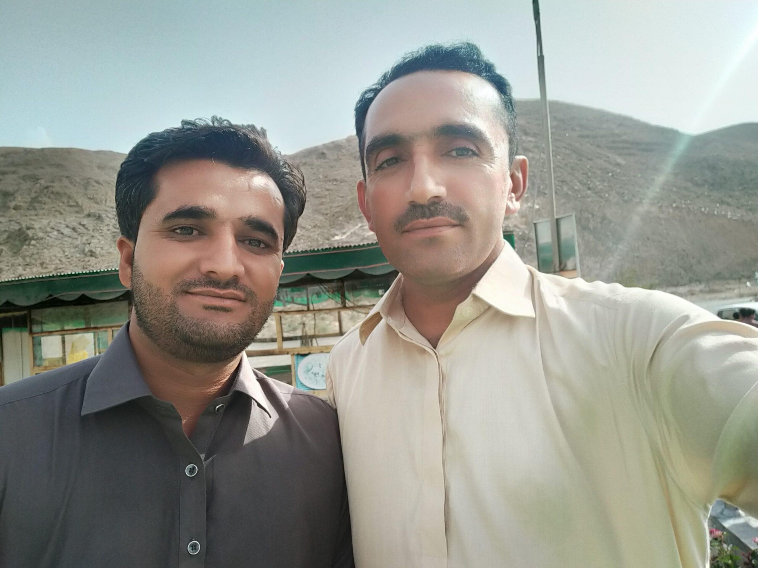 تنگوانی سندہ بلوچستان کی سرحدی حدود پی پی ایل تھری کے مقام پر ایک روزہ میڈیکل کیمپ قائم