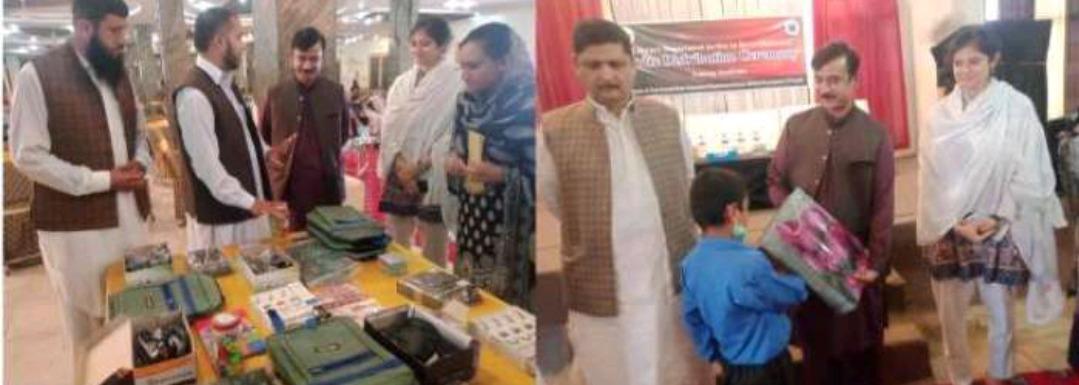 حکومت پنجاب نے لٹریسی اینڈ نان فارمل بیسک ایجوکیشن کا محکمہ بنایا