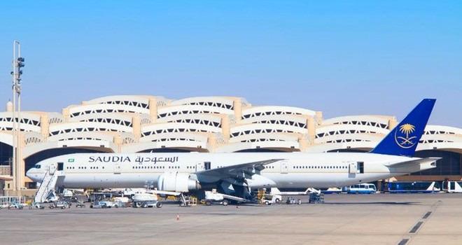 سعودی عرب نے دنیا کے 20 شہروں سے فضائی رابطے بحال کر دیئے