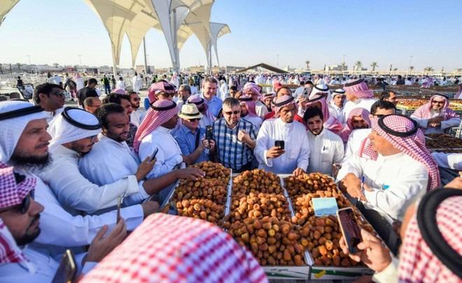 سعودی عرب میں پاکستانی کاروباری شخصیات ہو جائیں ھوشیار