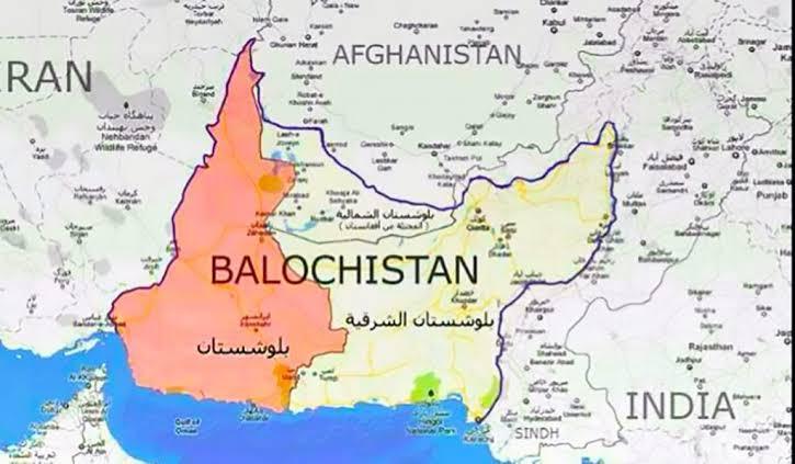 ای این این نیوز حب لسبیلہ بلوچستان نیوز رپورٹ