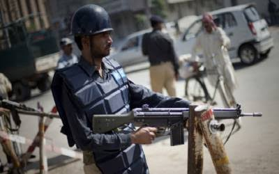 گھوٹکی: خانپورمہر پولیس نے مبینہ  مقابلے میں چور کو ہلاک کرنے کی دعوی کر دیا