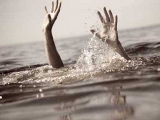 میرپورآزاد کشمیر میں نوجوان منگلا ڈیم میں ڈوب کر وفات پا گیا