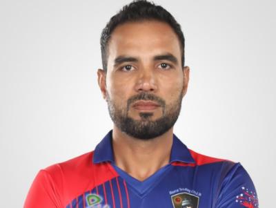 افغانستان کرکٹ ٹیم کے کھلاڑی کار حادثے میں ہلاک