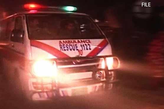 کندھ کوٹ : دیرانہ دشمنی پر چاکرآباد روڈ پر مسلحہ افراد کی  فائرنگ سے ایک نوجوان سخت زخمی
