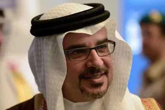 شہزادہ سلمان بن حمد بن عيسىٰ آل خليفہ بحرین کے نئے وزیر اعظم مقرر