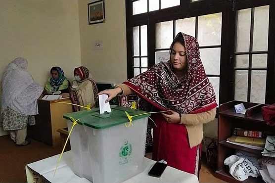 گلگت بلتستان الیکشن:ووٹوں کی گنتی جاری،غیرحتمی غیرسرکاری نتائج موصول ہونا شروع