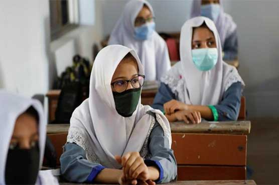 کورونا وائرس کی دوسری لہر، خیبر پختونخوا میں 38 سرکاری سکول بند
