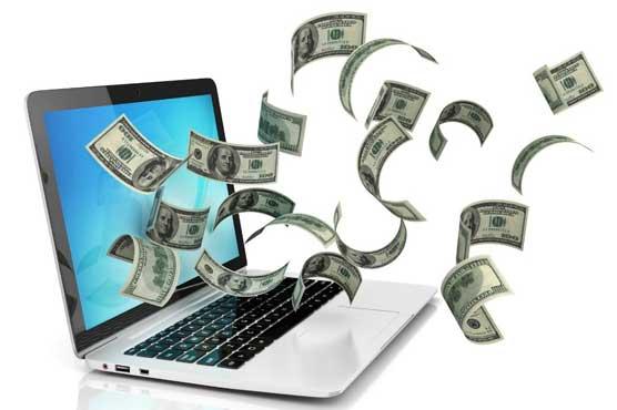 پاکستان میں آن لائن خدمات کے ذریعے آمدنی