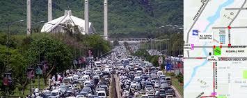 لبیک یا رسول اللہ ریلی و دھرنا،ٹریفک پولیس اسلام آباد نے ٹریفک پلان جاری کر دیا