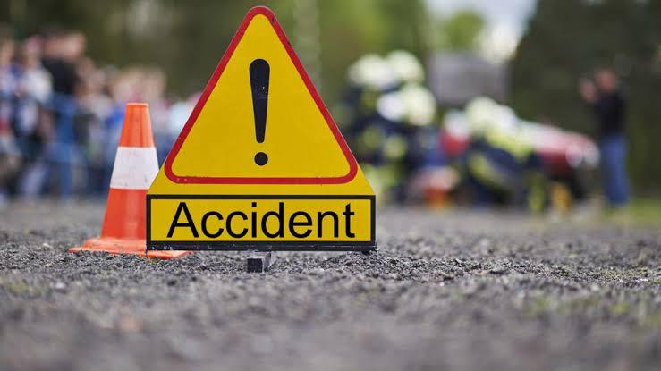 گڑھی یاسین : سکھر میں حادثہ