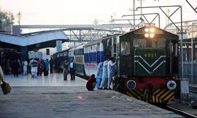 پاکستان ریلوے نے کراچی سرکلر ریلوے بحال کرنے کا فیصلہ کرلیا