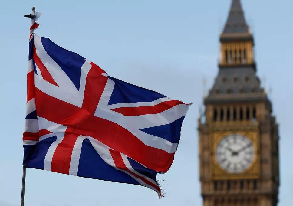 برطانیہ نے بھی بریگزٹ ٹریڈ ڈیل پر دستخط کر دئیے
