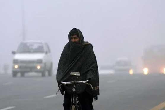 ملک کے بیشتر علاقوں میں موسم آج خشک رہے گا: محکمہ موسمیات