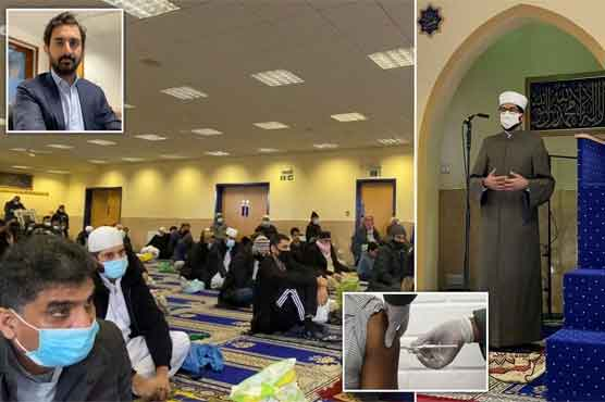 جعلی خبریں برطانیہ میں ایشیائی برادری کو کورونا ویکسین دینے میں رکاوٹ قرار