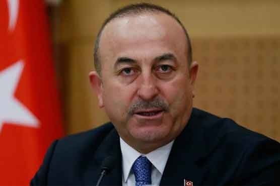 پاکستان کیساتھ سیاسی، دفاعی تعلقات روز بروز مضبوط ہو رہے ہیں: ترک وزیر خارجہ