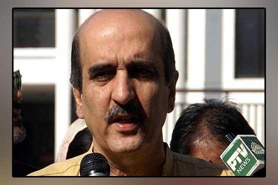 سکروٹنی کمیٹی فارن فنڈنگ پر درست طریقے سے کام نہیں کر رہی: اکبر ایس بابر