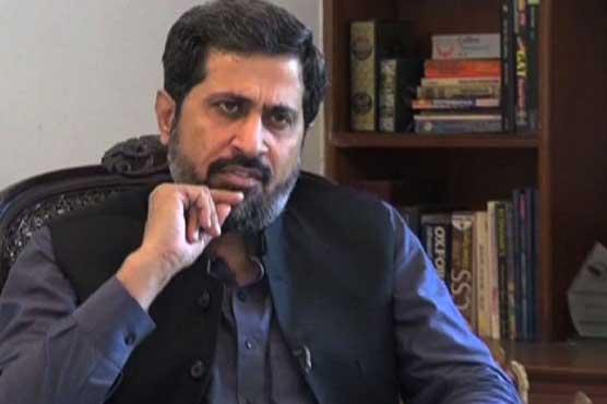 ٹرانسپیرنسی انٹرنیشنل نے کرپشن کیخلاف حکومتی اقدامات کو سراہا، فیاض الحسن چوہان