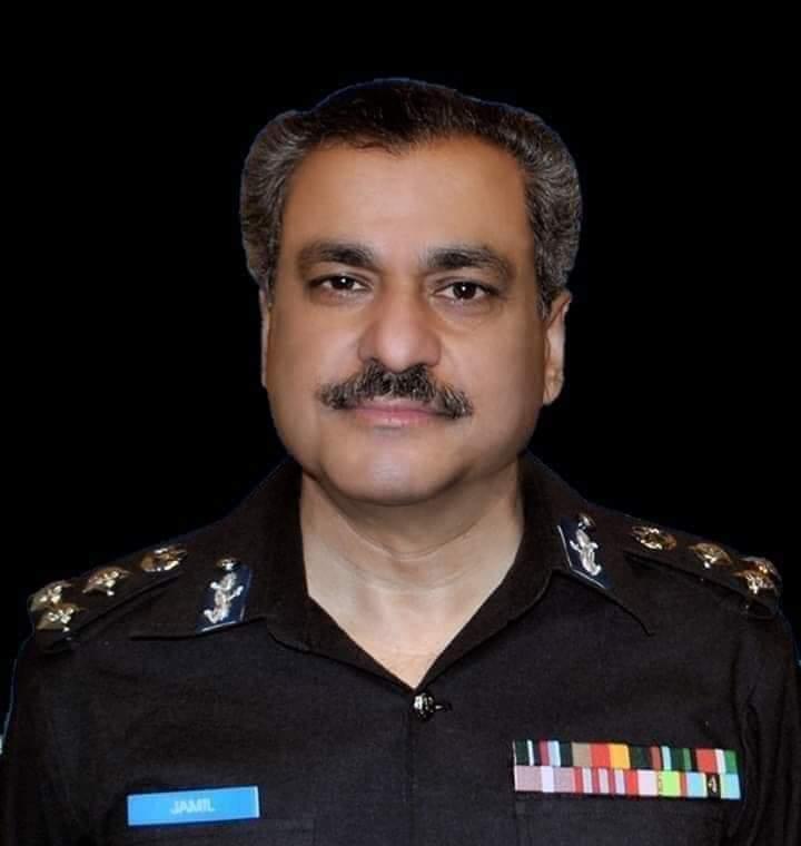 آئی جی اسلام آباد عامر ذوالفقار تبدیل قاضی جمیل الرحمن نئے آئی جی اسلام آباد تعینات نوٹیفکیشن جاری