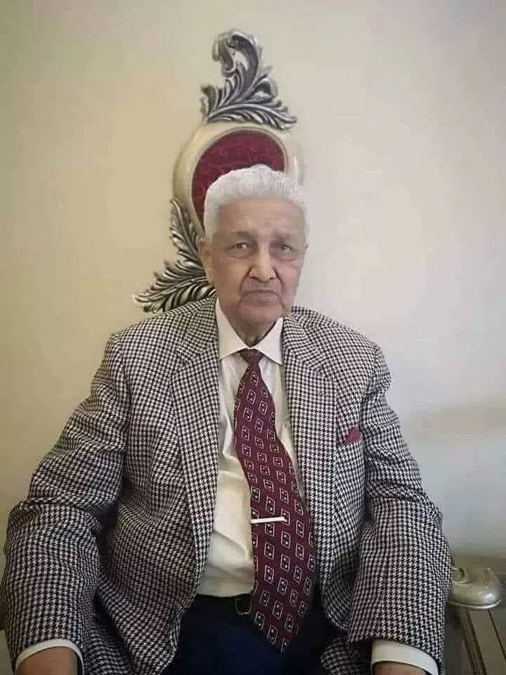محسن پاکستان ڈاکٹر عبدالقدیر خان شدید علیل