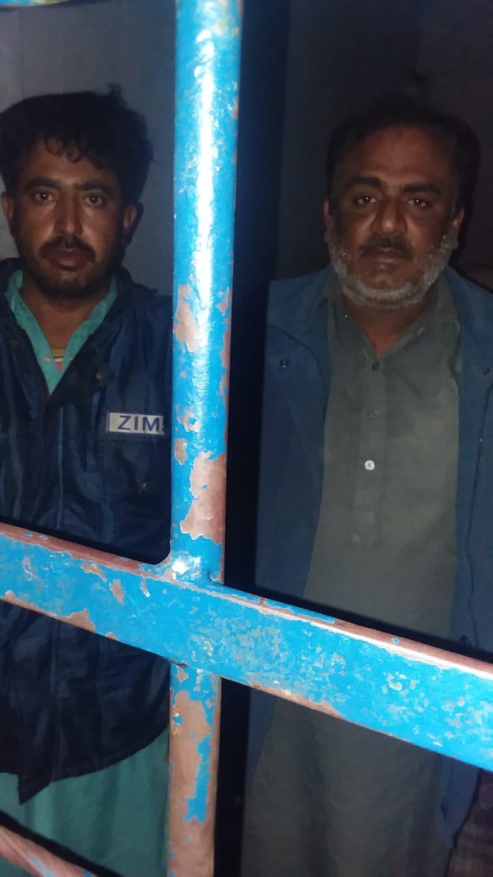 پولیس اسٹیشن سکھن انویسٹی گیشن کی کا میا ب کاروائی